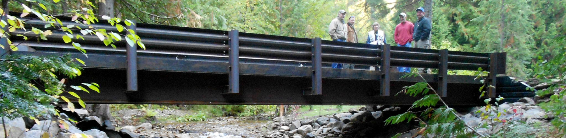 Fish Passage Barriers